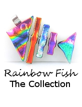 RAINBOW FISHES