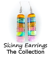 SKINNY EARRINGS